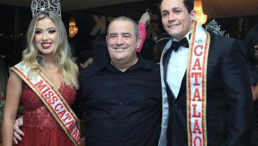 Miss e Mister Catalão 2020