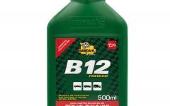 Promax Bardahl lança o B12 Premium, o tratamento para cárter de motores de SUVs, pick-ups e vans