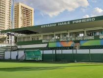 FGF confirma paralisação do Campeonato Goiano por 14 dias
