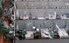 Fiocruz alerta para cenário 'crítico' da pandemia no Sul e Centro-Oeste para as próximas semanas