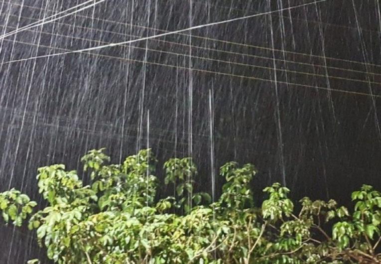 Cimehgo alerta para risco de chuvas intensas em Catalão