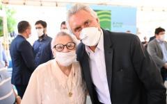 Caiado anuncia isenção previdenciária a 18 mil aposentados e pensionistas