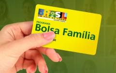 Governo federal e estados discutem cortar pagamento do Bolsa Família para até 22 mil beneficiários
