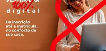 Una Catalão promove vestibular de bolsas agora por meios digitais