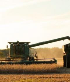 Goiás bate recorde na produção de grãos na safra 2019/2020