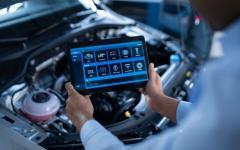 Confira as principais tecnologias automotivas para oficinas mecânicas