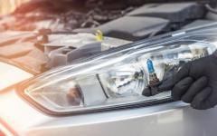 Conheça os diferentes tipos de iluminação automotiva