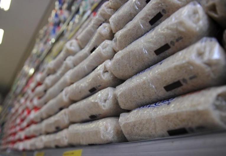 ICMS do arroz e feijão em Goiás é reduzido para 12%