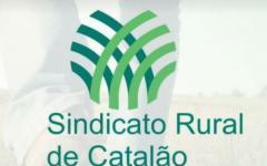 SINDICATO RURAL DE CATALÃO REALIZARÁ ELEIÇÕES PARA NOVA DIRETORIA