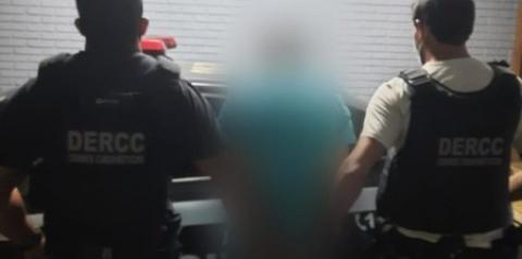 Polícia Civil prende investigado por estupro virtual em Pires do Rio