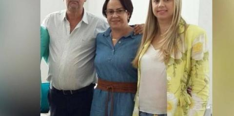 Pai, mãe e filha são assassinados a facadas no Paraná: mulheres eram de Pires do Rio