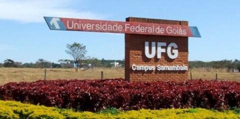 UFG planeja retorno das aulas presenciais para início de 2022