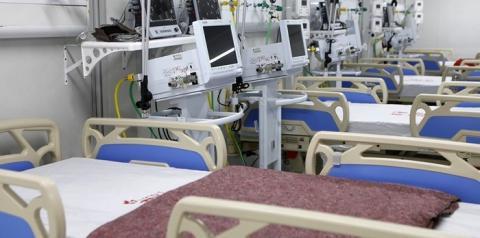Goiás completa 24 horas sem mortes por covid-19