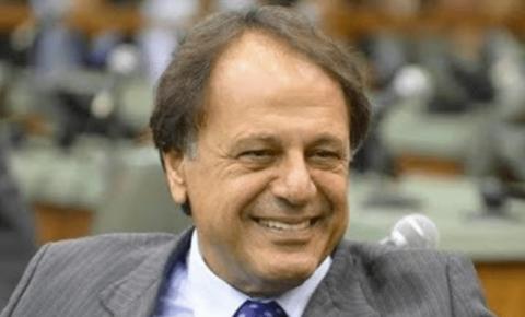 Prefeito de Catalão Adib Elias apresenta melhora em novo boletim médico