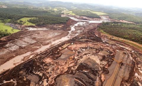 Vale fecha acordo de R$ 37,68 bilhões por desastre em Brumadinho
