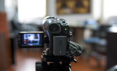 Com pandemia, empresa audiovisual encontra na direção remota novas formas de produção