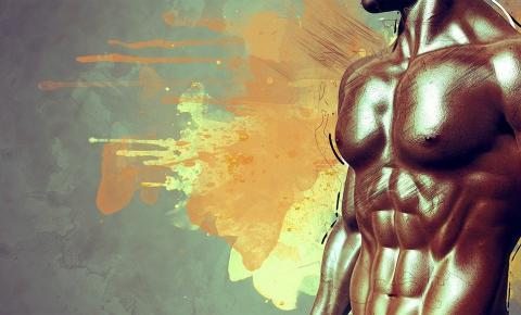 Quais  os melhores suplementos para ganho de massa muscular?