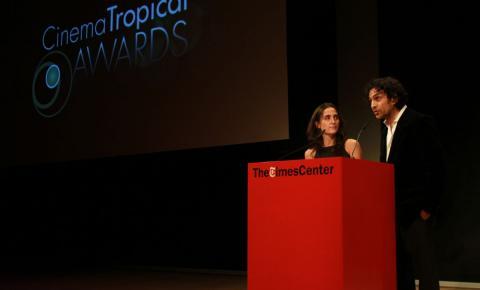 Cinema Tropical comemora 20 anos Anunciando Programação Especial Online e Eventos