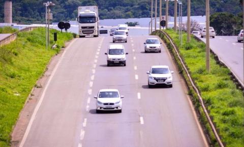 PRF anuncia restrições de tráfego de veículos de carga durante a Semana Santa