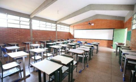 Aulas remotas serão mantidas nas escolas da rede pública, em Goiás
