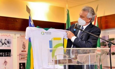 Inscrições do Programa Aprendiz do Futuro em Goiás encerram no domingo (15)