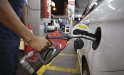 Gasolina em Goiás fica mais cara em outubro, mostra levantamento