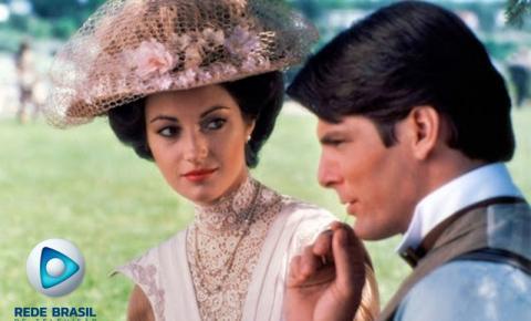 Confiram os filmes clássicos exibidos pela Rede Brasil em comemoração ao Dia dos Namorados