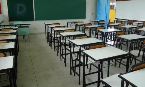 Educação: matrícula na rede estadual de Goiás começa na quarta (16)