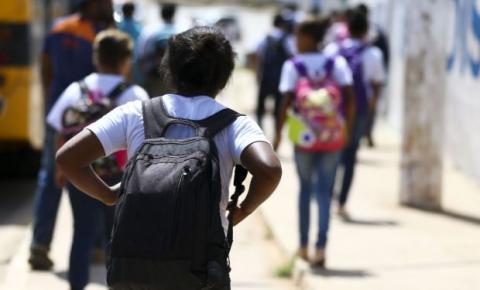 Conselho estadual discute retorno da aulas presenciais em Goiás nesta quarta