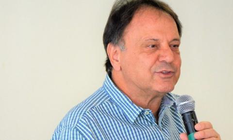 Câmara de Catalão vota pedido de licença de Adib Elias