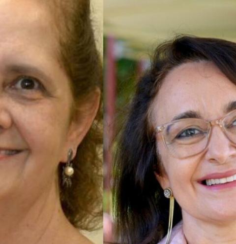 Duas mulheres disputam eleição para cargo de reitor da UFG